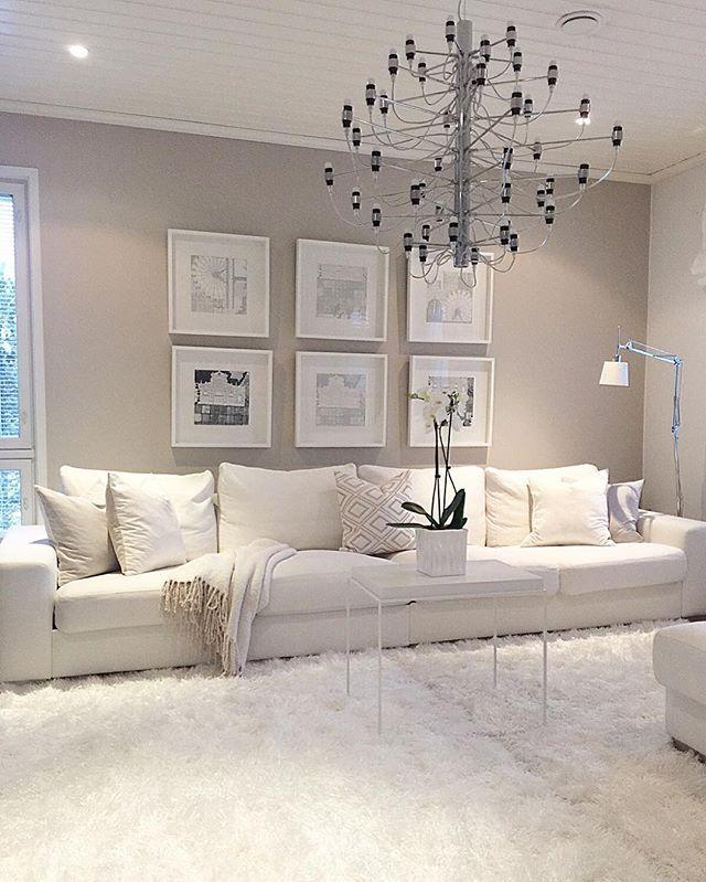 living-room-lighting 15+ Top Modern House Interior Designs for 2020