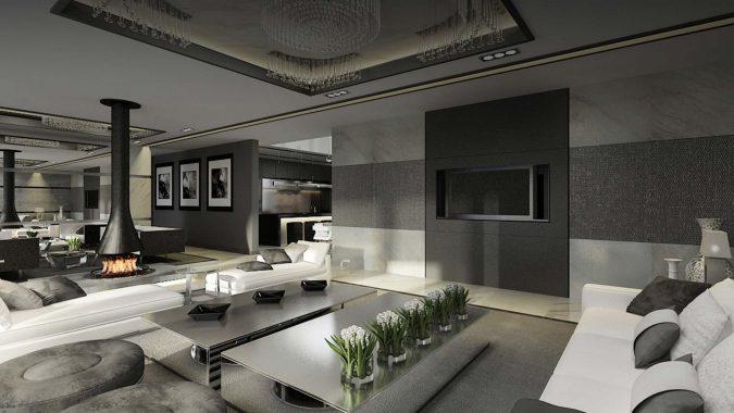 luxury-interior-design-living-room-675x380 15+ Top Modern House Interior Designs for 2021