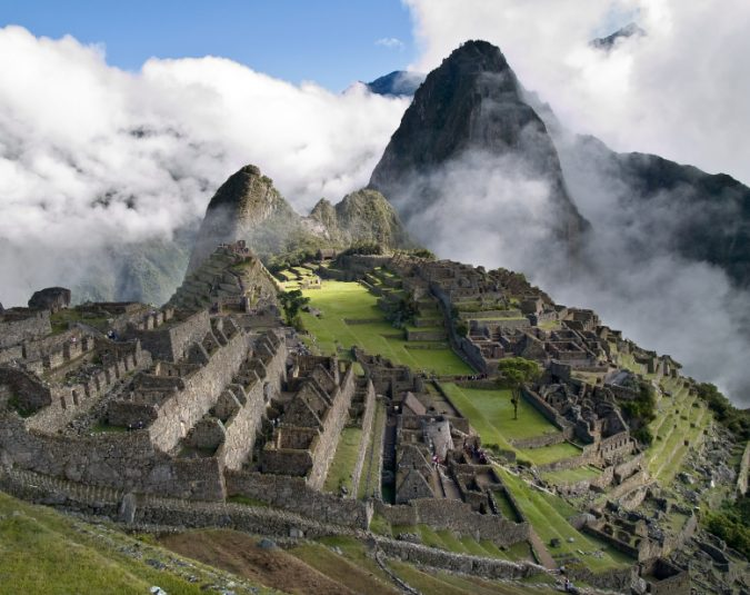 machu-picchu-1-675x535 20 Places to Explore for an Enchanting Holiday