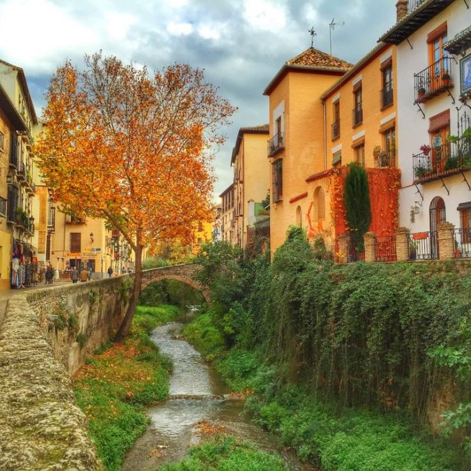 oviedo-spain-andalusia-675x675 20 Places to Explore for an Enchanting Holiday