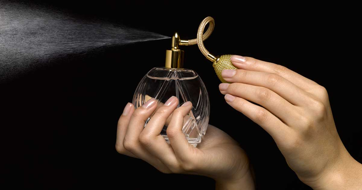 perfume-fb 12 Helpful Grooming Tips For Women in Traditional Workplaces