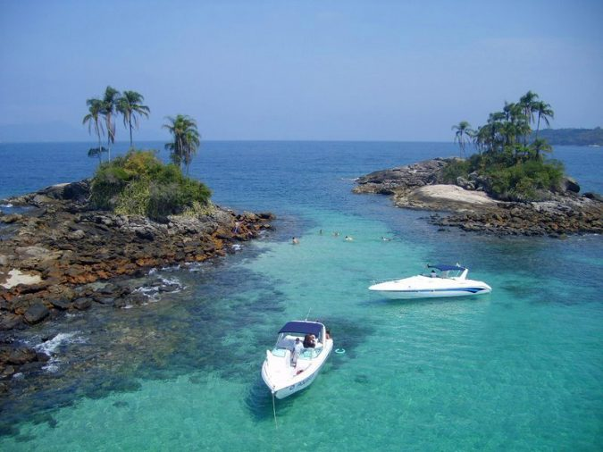 rio-angra-beach-675x506 20 Places to Explore for an Enchanting Holiday