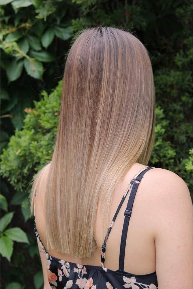 sharp-ended-hairstyle Best 2020 hairstyles for straight thin hair - Give it FLAIR!