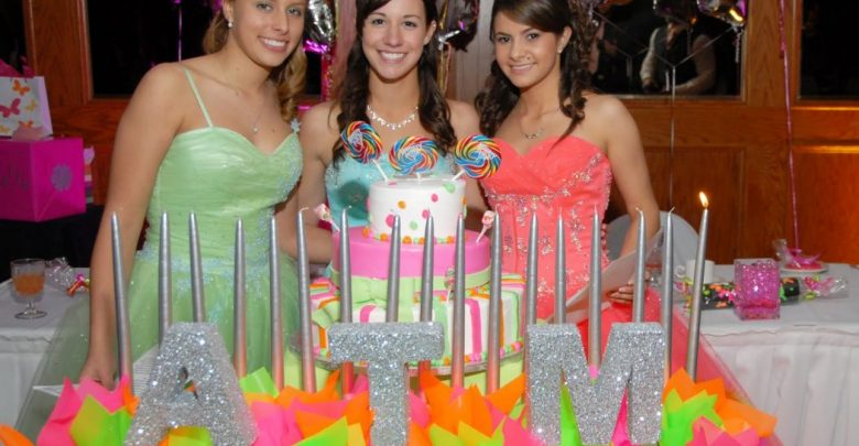 Photo of 5 Tips to Make Your Sweet 16 Party Memorable