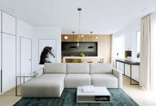 Photo of 15+ Top Modern House Interior Designs for 2020