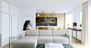 15+ Top Modern House Interior Designs for 2018!