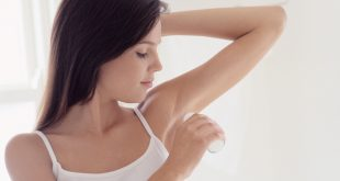 10 Fastest Ways to Get Rid of Deodorant Marks