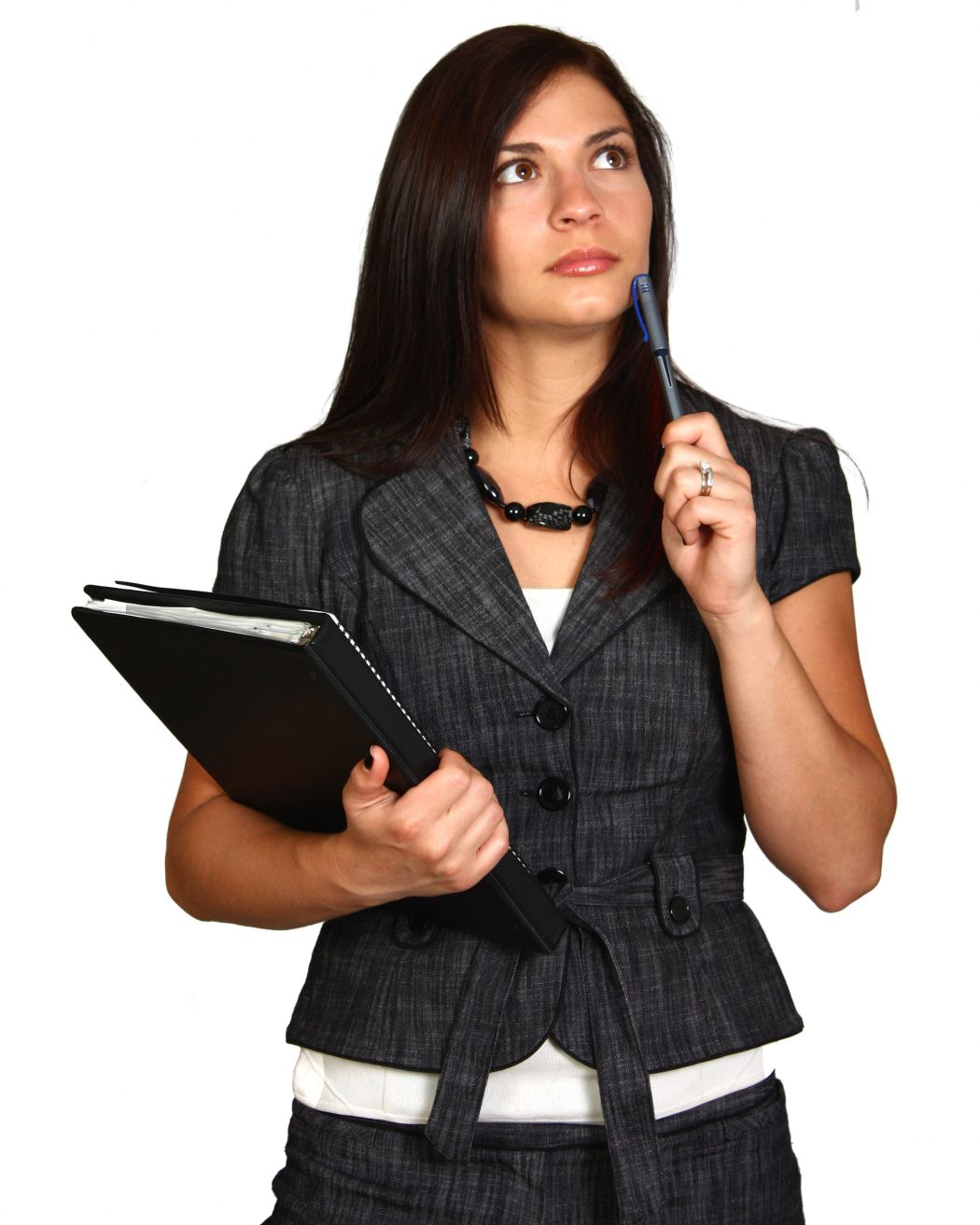 working-woman 12 Helpful Grooming Tips For Women in Traditional Workplaces