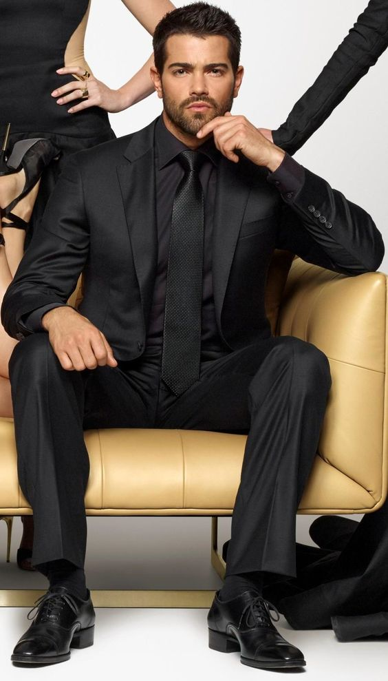 11-jpg Top 10 Black Fashion Styles For Real Men in 2020
