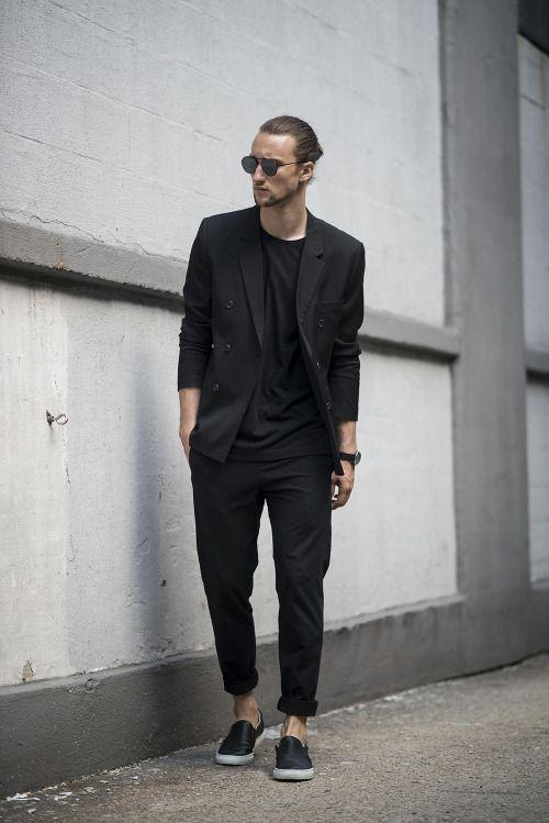 15-jpg Top 10 Black Fashion Styles For Real Men in 2020