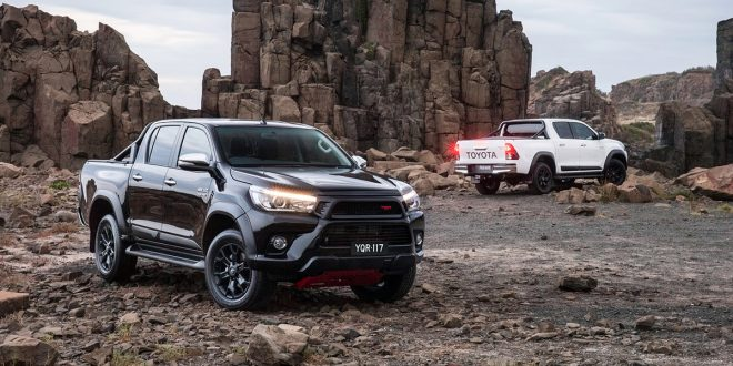7 Reasons Why Toyota HiLux sets new sales record