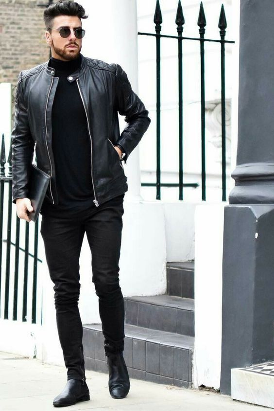 3-jpg Top 10 Black Fashion Styles For Real Men in 2020
