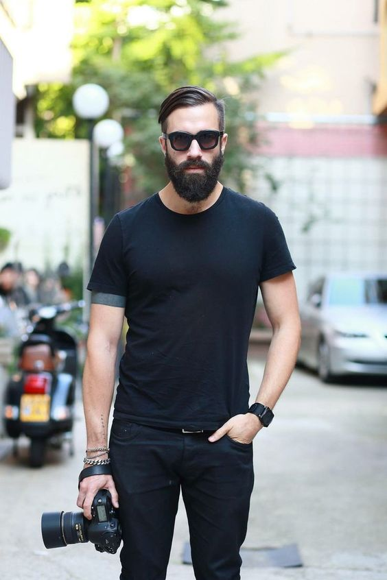 4-jpg Top 10 Black Fashion Styles For Real Men in 2018