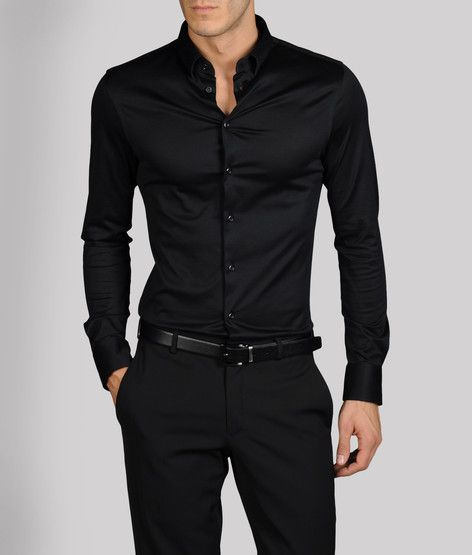 8-jpg Top 10 Black Fashion Styles For Real Men in 2020
