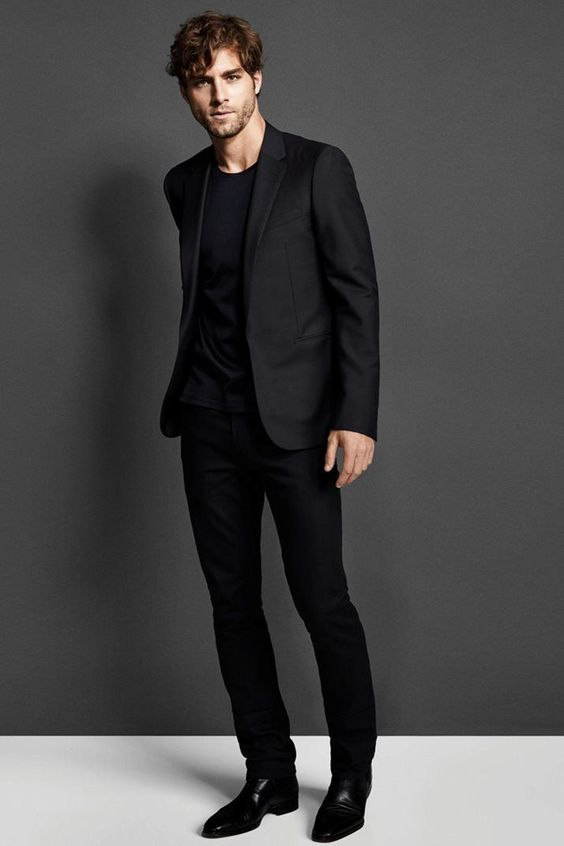 9-jpg Top 10 Black Fashion Styles For Real Men in 2020