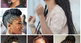 +15 Fabulous Braid Hairstyles…. From Wild To Amazing