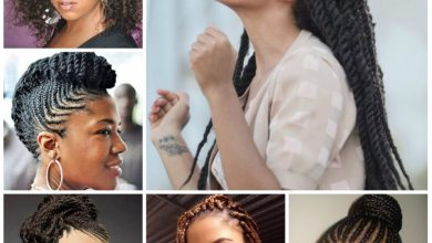 Photo of +15 Fabulous Braid Hairstyles…. From Wild To Amazing