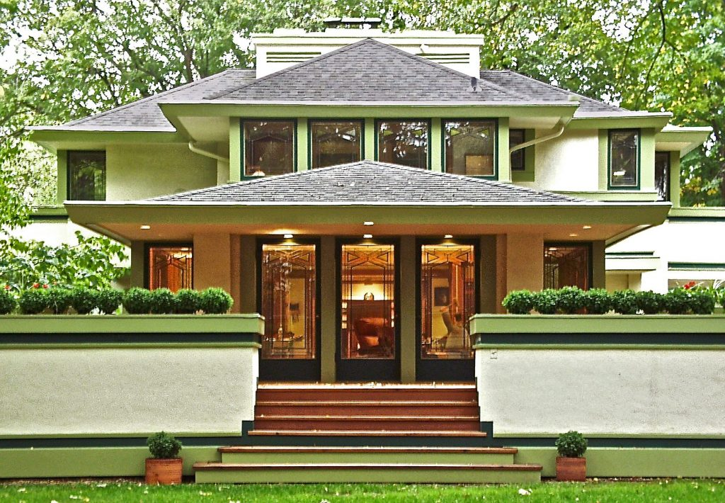 Designer-Residences-Frank-Lloyd-Wright-1024x710 How Exclusivity Translates Into Higher Value