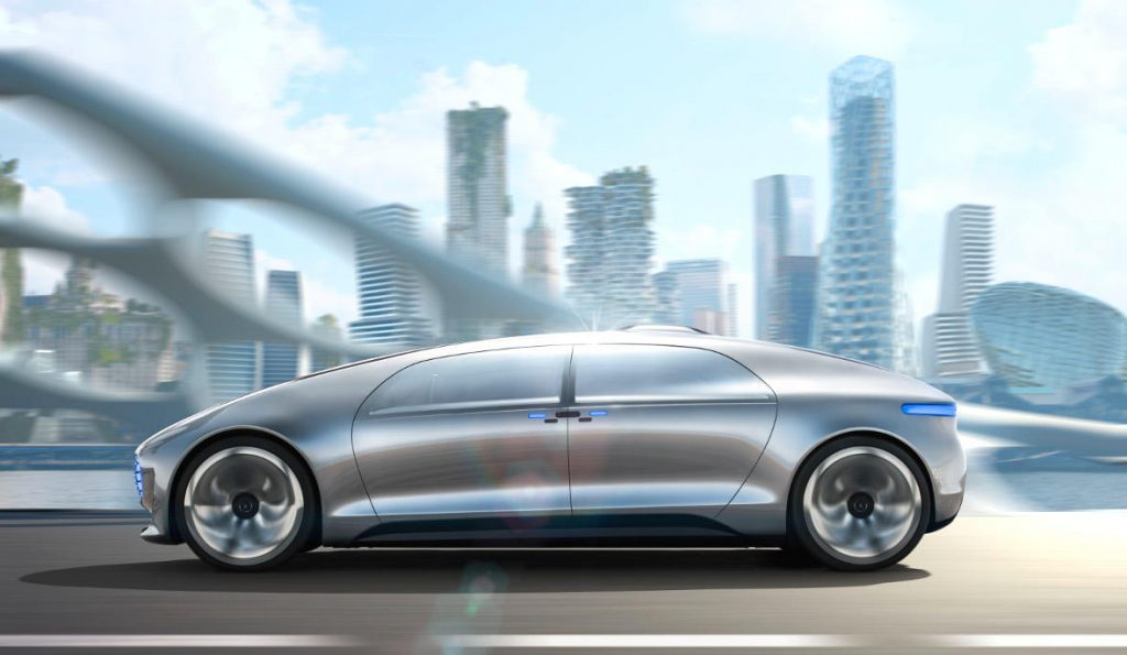 F-015-1024x595 Entering the Self-Driving Arena... Mercedes-Benz Looks Inward