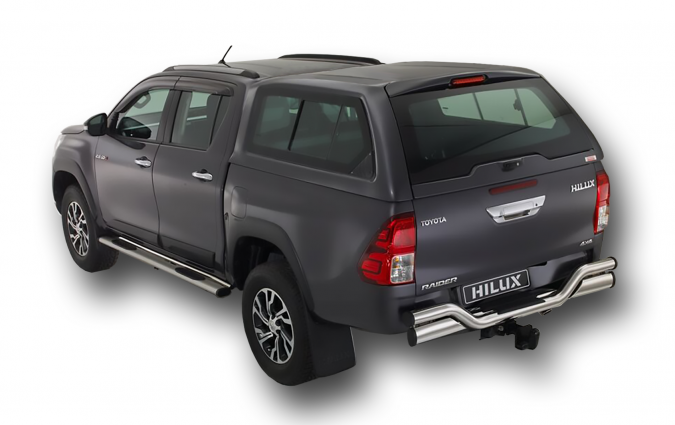 Hilux-Double-Cab-Fibre-Glass-Canopy-675x425 7 Reasons Why Toyota HiLux sets new sales record