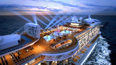 Photo of 8 Reasons Why Your Next Holiday Should be a Cruise