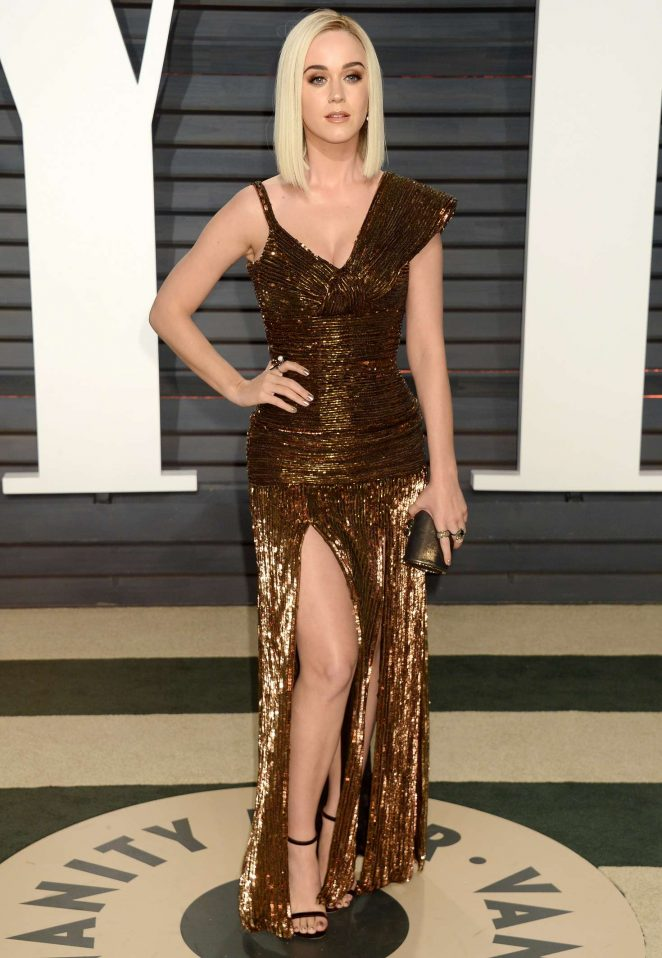 Katy-Perry-2017-Vanity-Fair-Oscar-Party Top 10 Celebrity Diet Tricks for a Perfect Figure