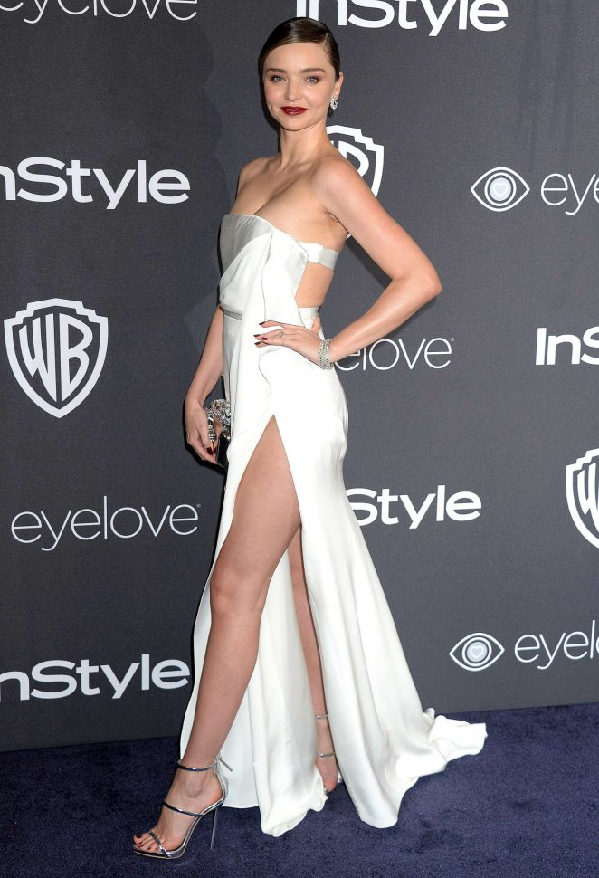Miranda-Kerr-2017-InStyle-and-Warner-Bros-Golden-Globes-After-Party Top 10 Celebrity Diet Tricks for a Perfect Figure