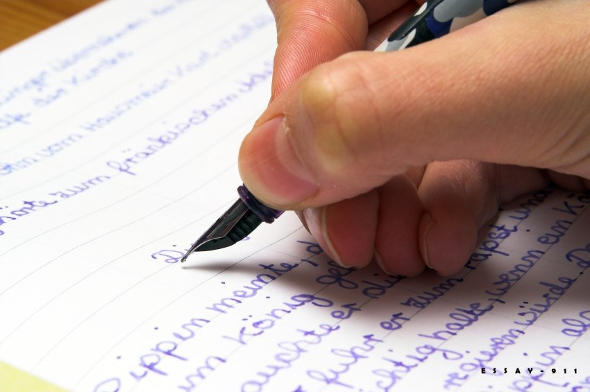8 Exclusive Tips to Write an Effective Essay – Pouted Online ...