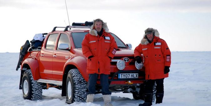 Toyota-HiLux-Jeremy-Clarkson-north-pole-675x338 7 Reasons Why Toyota HiLux sets new sales record