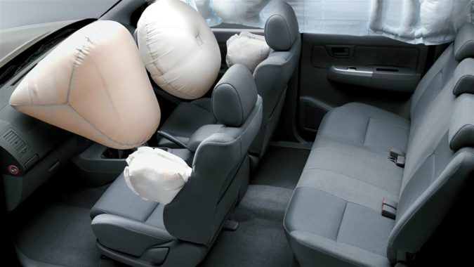 Toyota-HiLux-airbags-675x380 7 Reasons Why Toyota HiLux sets new sales record