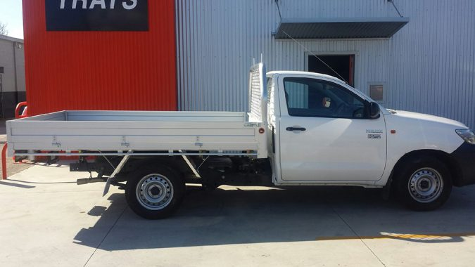 Toyota-Hilux-Single-Cab-with-Tiger-Tradie-Tray-675x380 7 Reasons Why Toyota HiLux sets new sales record