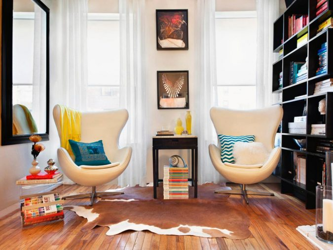 arranging-small-places-675x506 5 Best Ways to Make Your Small Space Cleaner