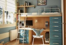 Photo of Top 10 Coolest Room Design Ideas for Guys … [2020 Trends]