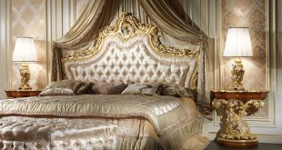 Canopy Beds through History… 35+ Bedroom Designs