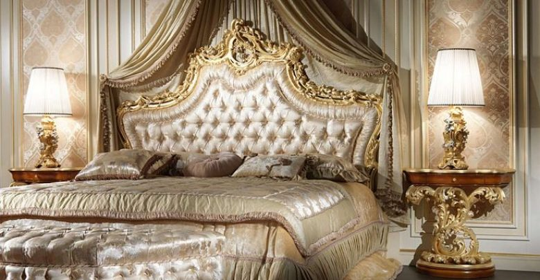 Photo of Canopy Beds through History… 35+ Bedroom Designs