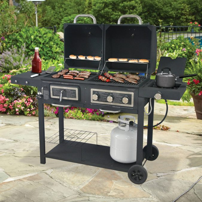 grill1-675x675 Top 10 Precious Gifts Your Father Will Fancy