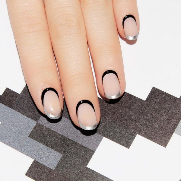 halloween-nail-ideas-229 89+ Seriously Spooky Halloween Nail Art Ideas