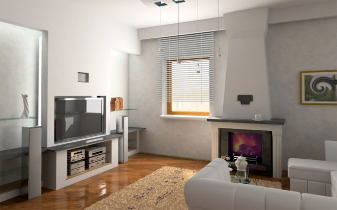 house-cleaning-livingroom-675x422 5 Best Ways to Make Your Small Space Cleaner
