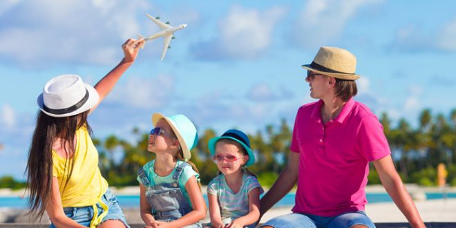 Image result for Family For An Upcoming Vacation