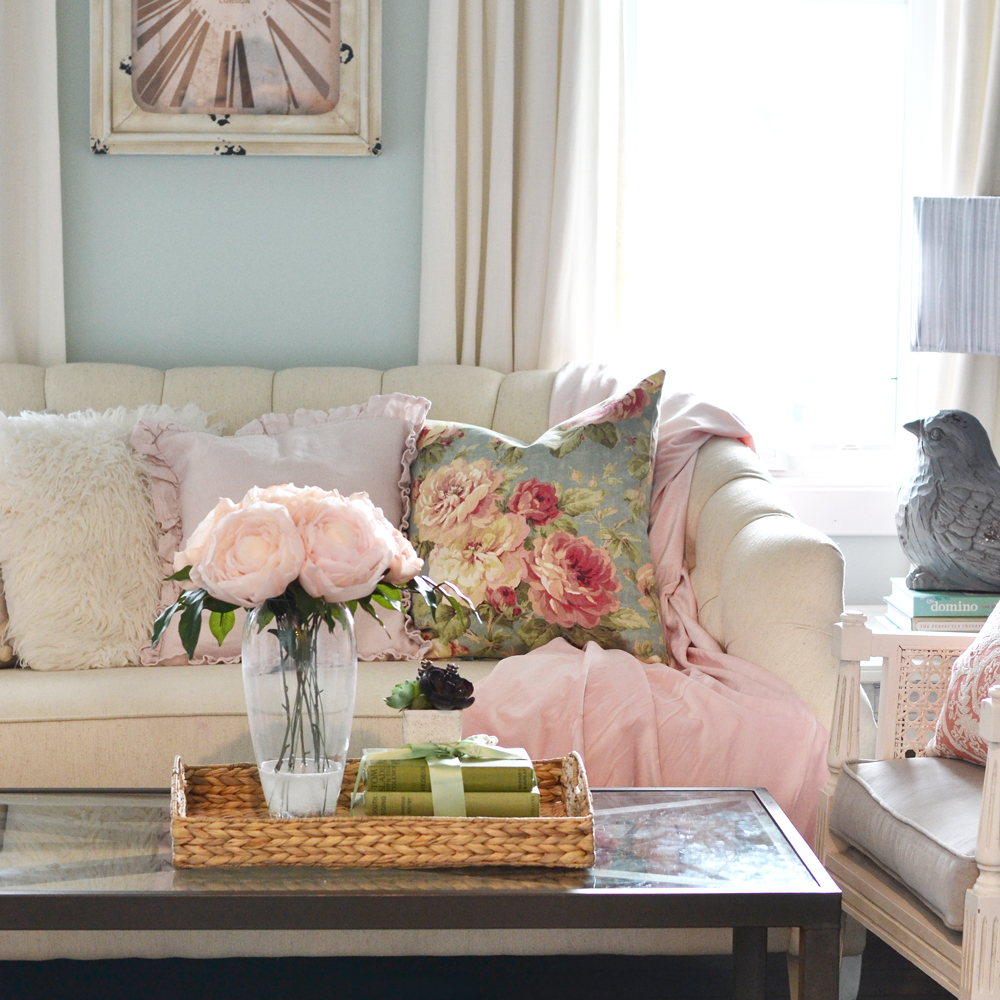 living-room-ideas Best 7 Inspired Spring Rooms Design Ideas for 2020