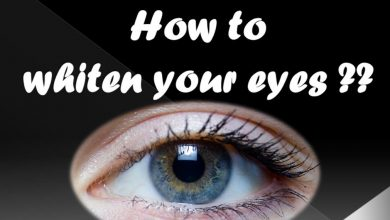 Photo of Get Whiter Eye Whites with These 7 Exclusive Tips!