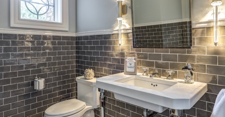 Photo of Top 10 Stunning Powder Room Decorating Ideas for 2020