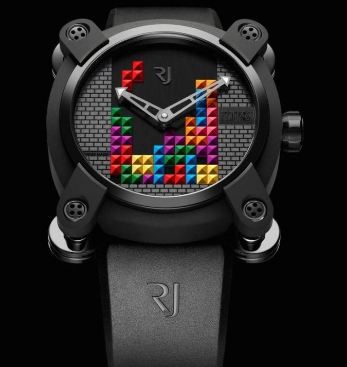 rajjj-675x713 Top 10 Craziest Men's Watches for 2020