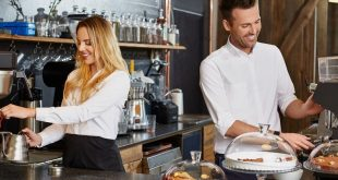 Top 10 Steps You Need to Take Before Starting a Restaurant Business