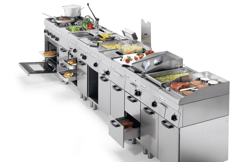 restaurant-equipment Top 10 Steps You Need to Take Before Starting a Restaurant Business