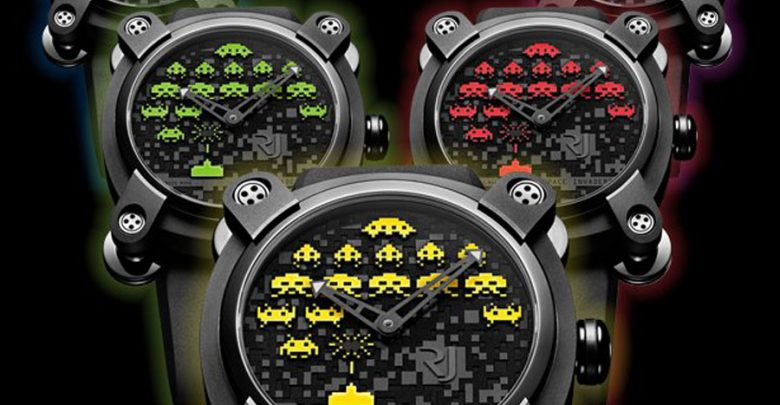 Photo of Top 10 Craziest Men's Watches for 2020