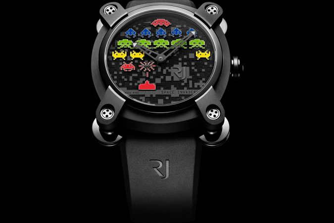 rjj-675x450 Top 10 Craziest Men's Watches for 2020
