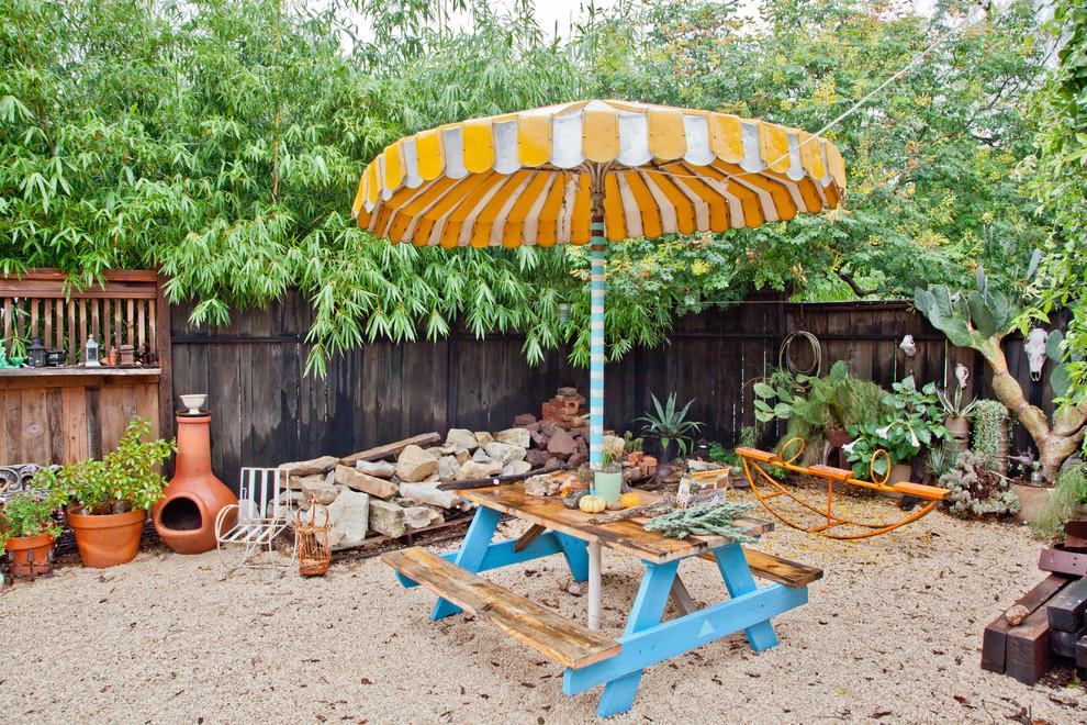 sanbox-garden-benches 15 killer Garden Bench Decoration Ideas
