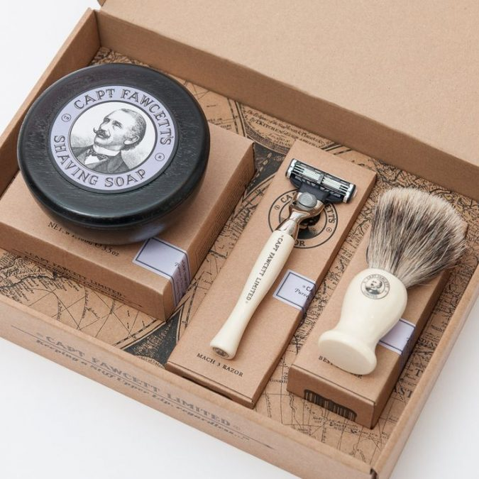 shave1-675x675 Top 10 Precious Gifts Your Father Will Fancy