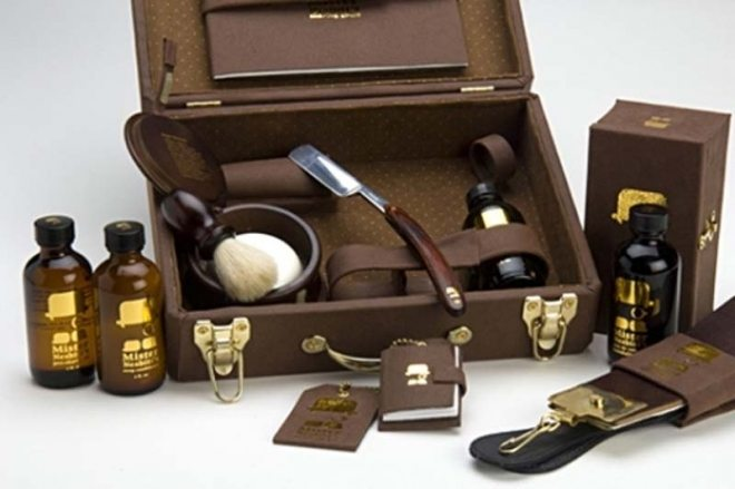 shave3 Top 10 Precious Gifts Your Father Will Fancy